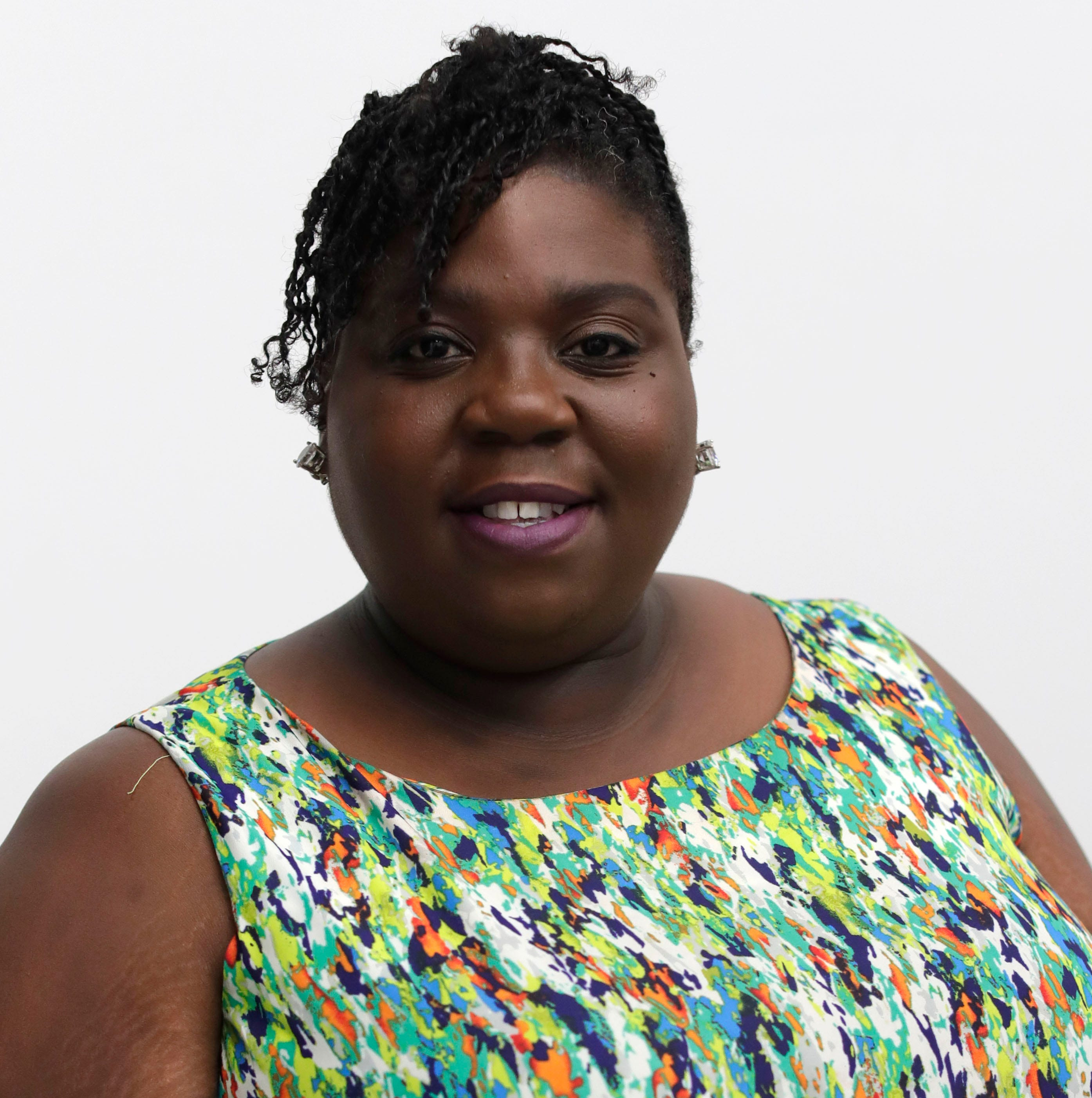 25 Women: Talethia Edwards blossoms as Bond community advocate