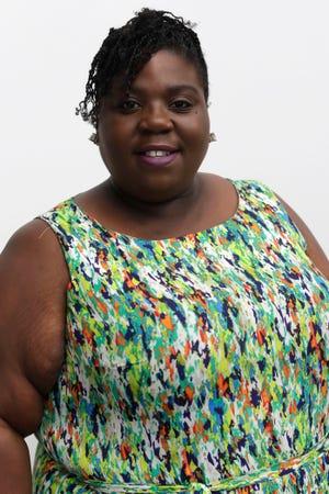 Talethia Edwards