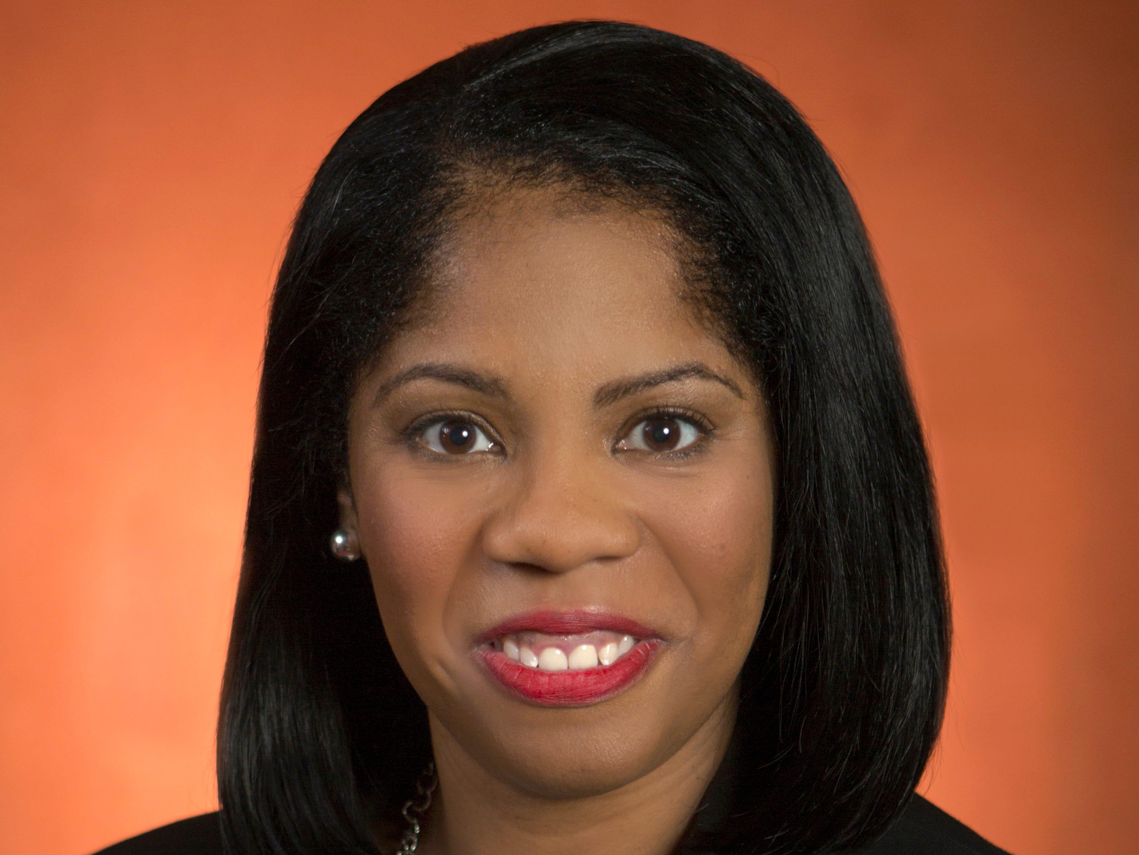 Renisha Gibbs, one of Tallahassee's 2019 25 Women You Need to Know.