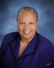 Dr. Brenda Jarmon, one of Tallahassee's 2019 25 Women You Need to Know.