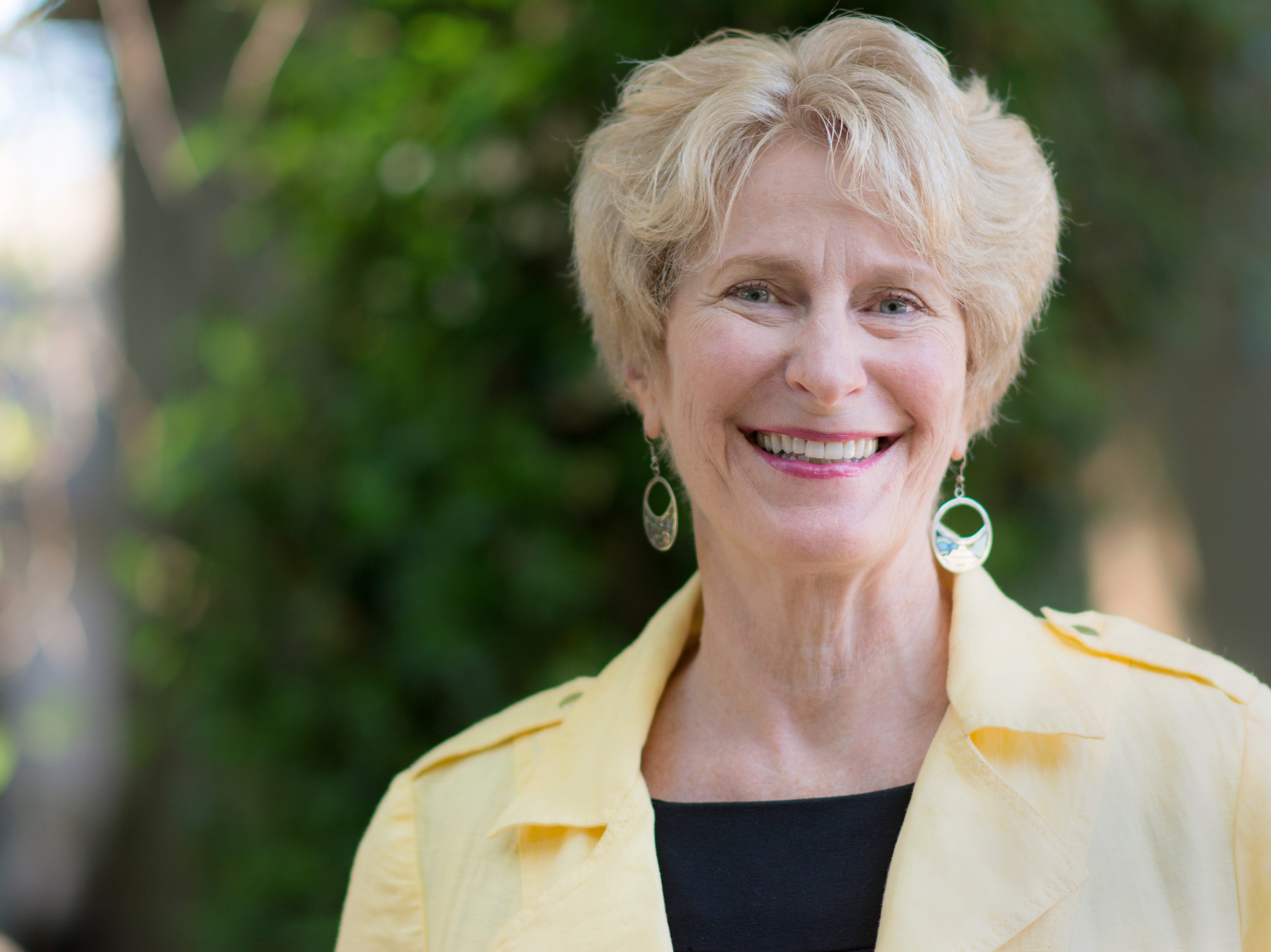 Rosanne Wood, one of Tallahassee's 2019 25 Women You Need to Know.