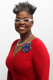 Dr. Tracy Thomas, one of Tallahassee's 2019 25 Women You Need to Know.