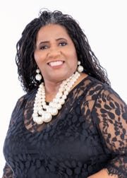 Judy Mandrell, one of Tallahassee's 2019 25 Women You Need to Know.