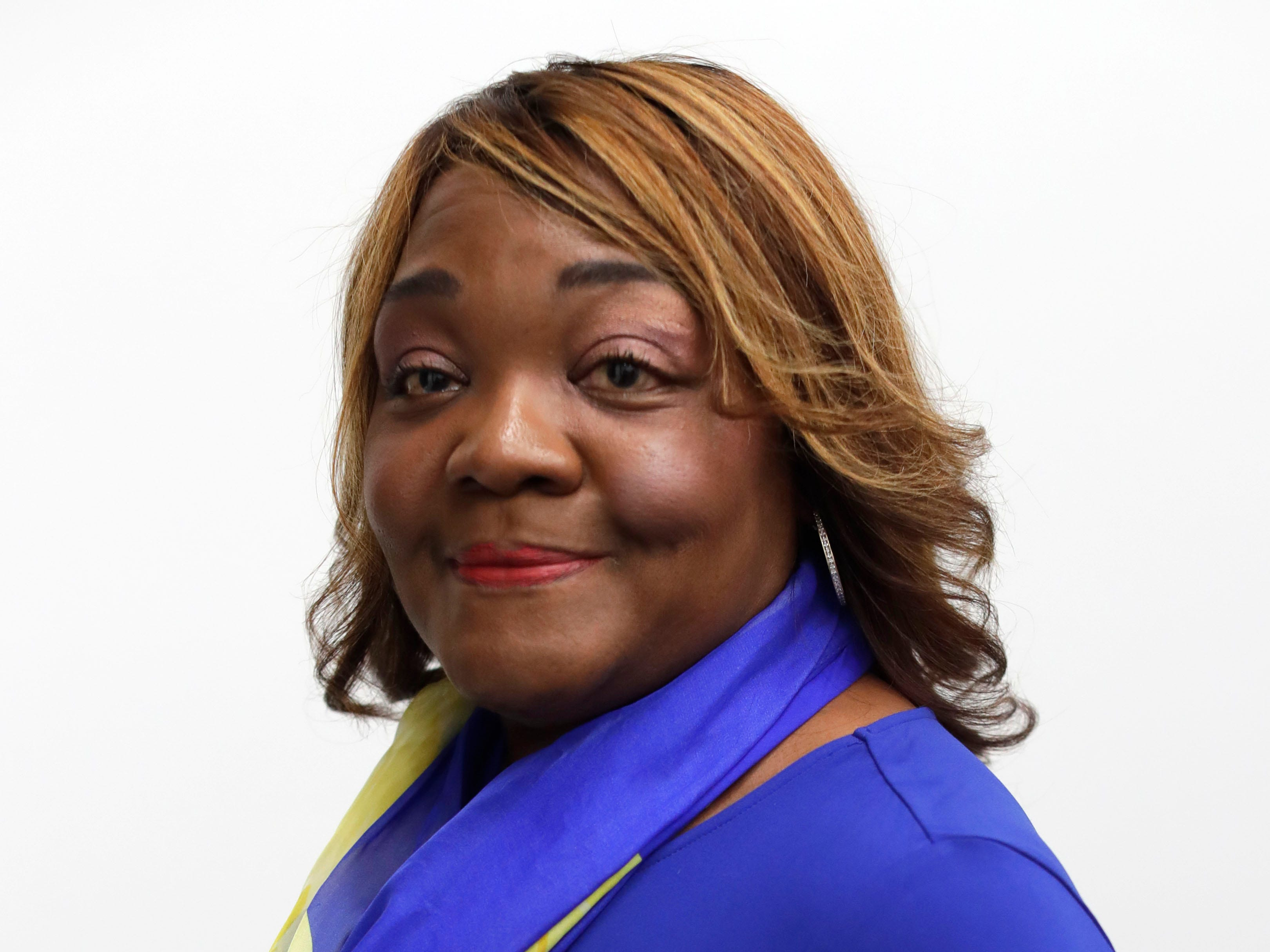 Dr. Michele Gayle, one of Tallahassee's 2019 25 Women You Need to Know.