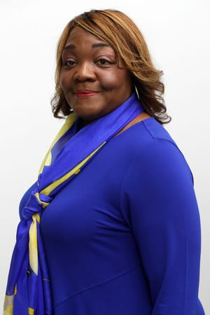 Dr. Michelle Gayle, one of Tallahassee's 2019 25 Women You Need to Know.