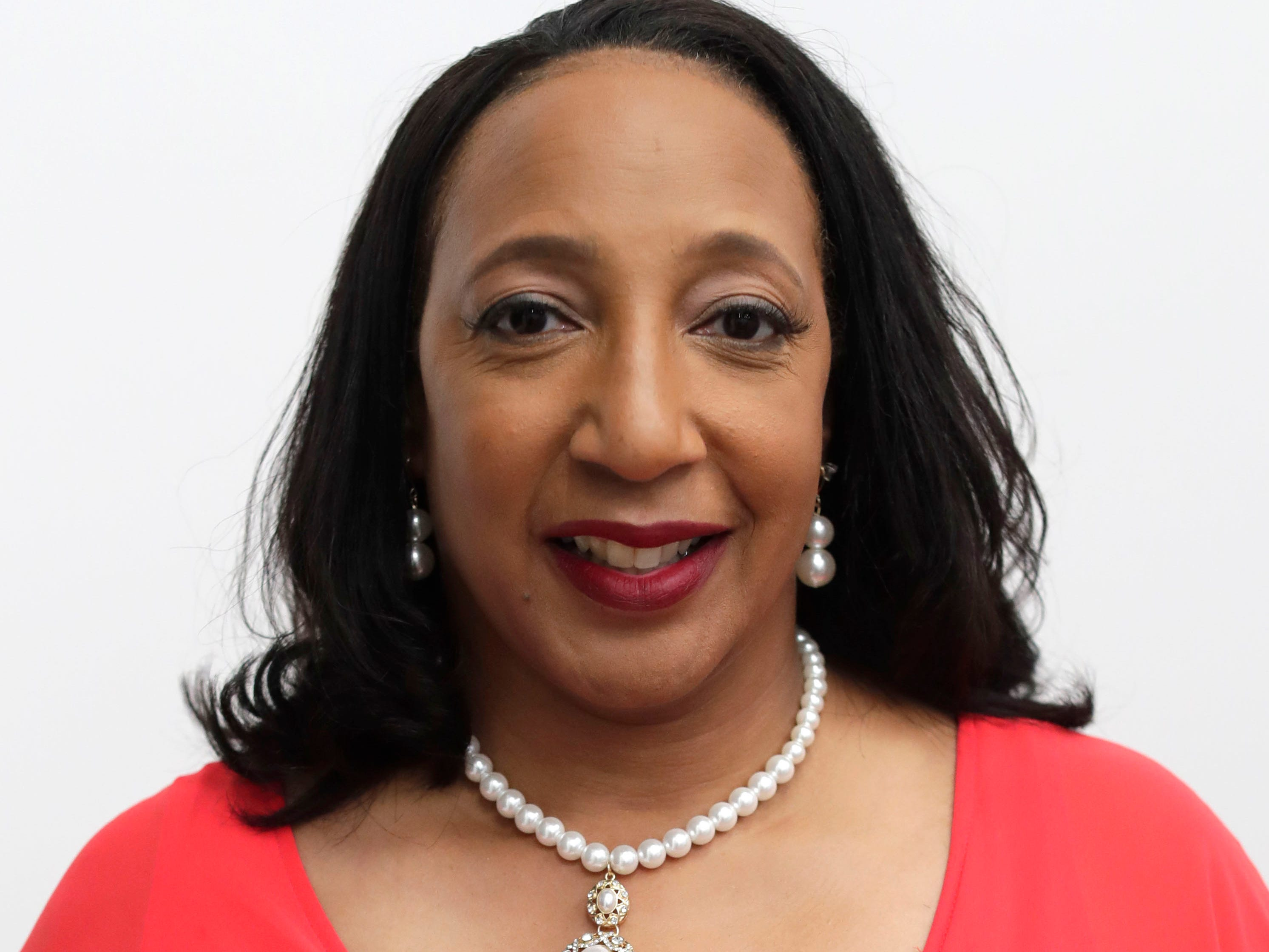 Tonja Bryant-Smith, one of Tallahassee's 2019 25 Women You Need to Know.