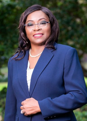 Dianne Williams-Cox, one of Tallahassee's 2019 25 Women You Need to Know.