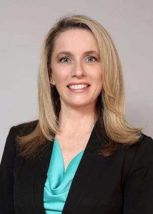 Kelly Ann O'Keefe, one of Tallahassee's 2019 25 Women You Need to Know.
