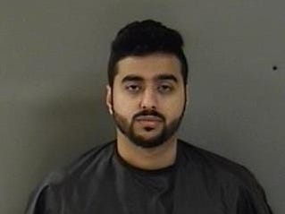 Fuad S. Aljadaani, 23, of Indian River County, charged with soliciting prostitution