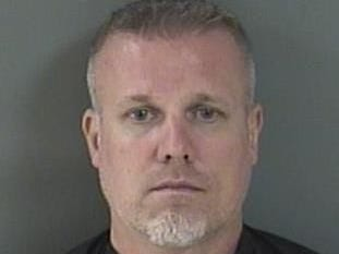 Christopher Charles Friedman, 47, of Sebastian, charged with soliciting prostitution