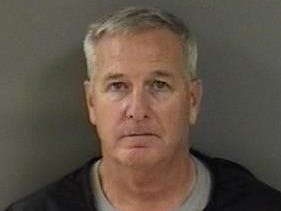Ted Ray Morgan, 63, of Grant, charged with soliciting prostitution