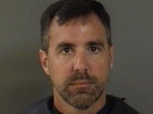 Randall Wayne Bower, 51, of Green Cove Springs, charged with soliciting prostitution