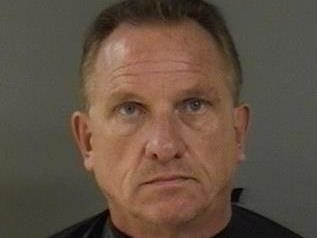Kenneth Martin Maksym, 54, of Melbourne, charged with soliciting prostitution