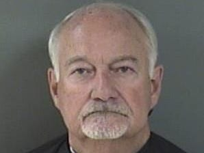 Michael Walter Hucks, 70, of Fort Pierce, charged with soliciting prostitution