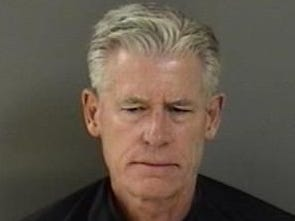 Paul Allen Rodliff, 66, of Vero Beach, charged with two counts of soliciting prostitution