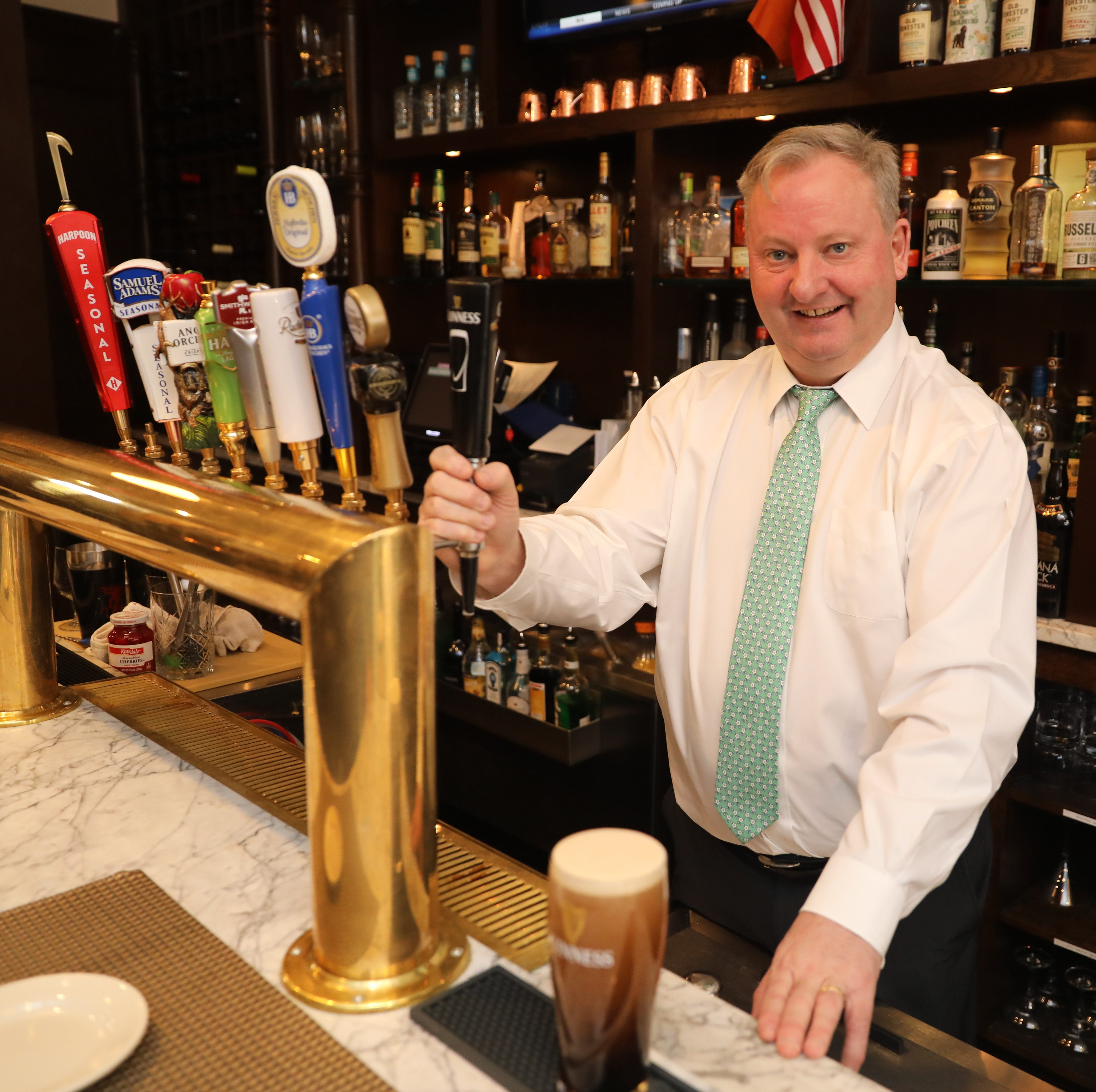 Restaurants, pubs that 'go green' on St. Patrick's Day in Westchester, Rockland, Putnam
