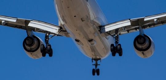 Flaps (and slats) increase the lift that the wing can produce at lower speed.