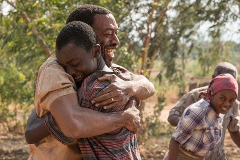 """Stream the """"The Boy Who Harnessed the Wind"""" starting on March 1."""