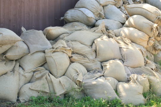 Mayor Jonathan Juddtells Minnesota Public Radiothe city wants to fill 150,000 sandbags to prepare for a worst-case flood scenario.