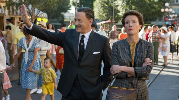 """Saving Mr. Banks"" premieres on Netflix on March. 1."
