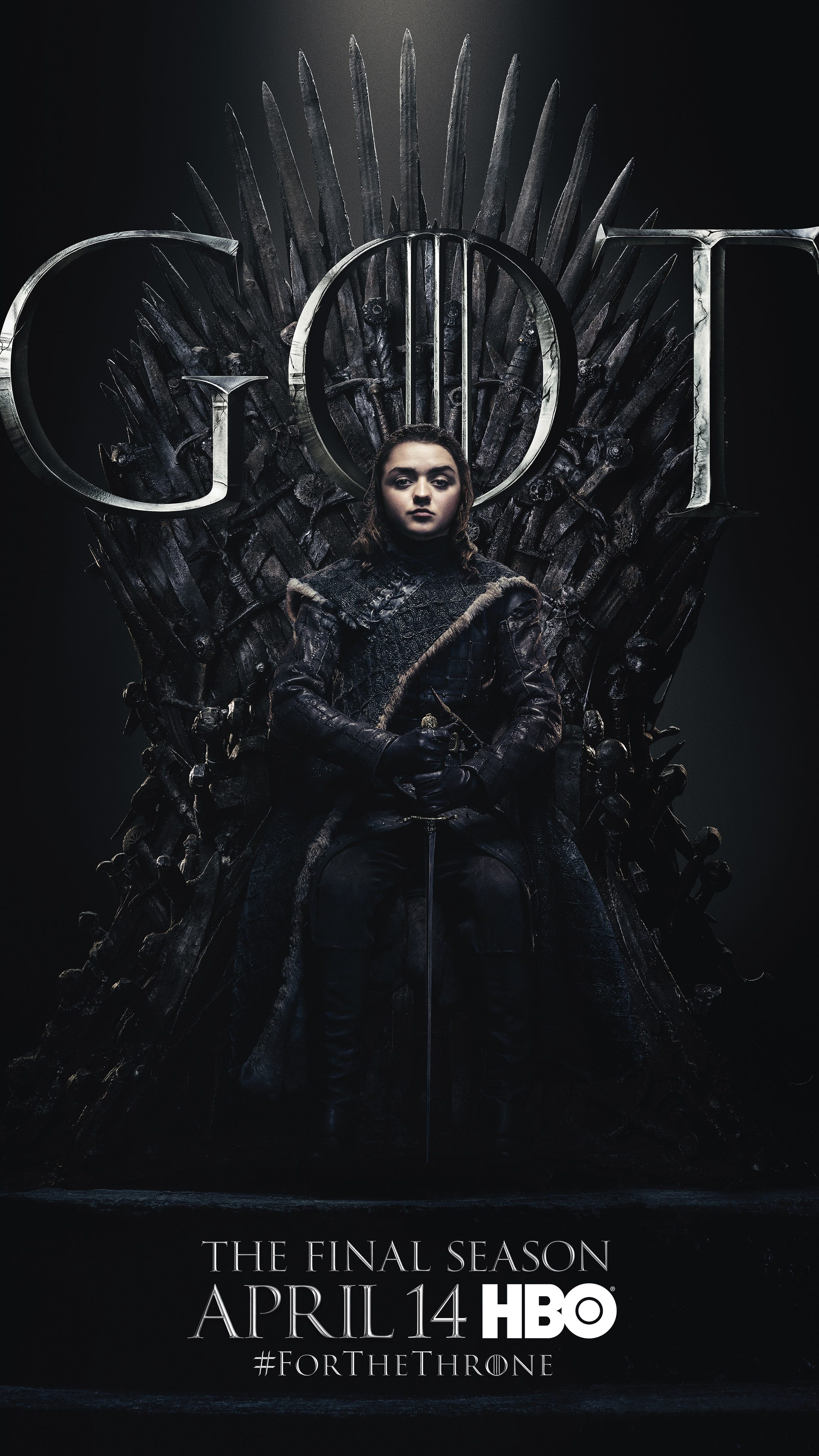 GAME OF THRONES TV Show PHOTO Print POSTER Daenerys Targaryen Emilia Clarke 002