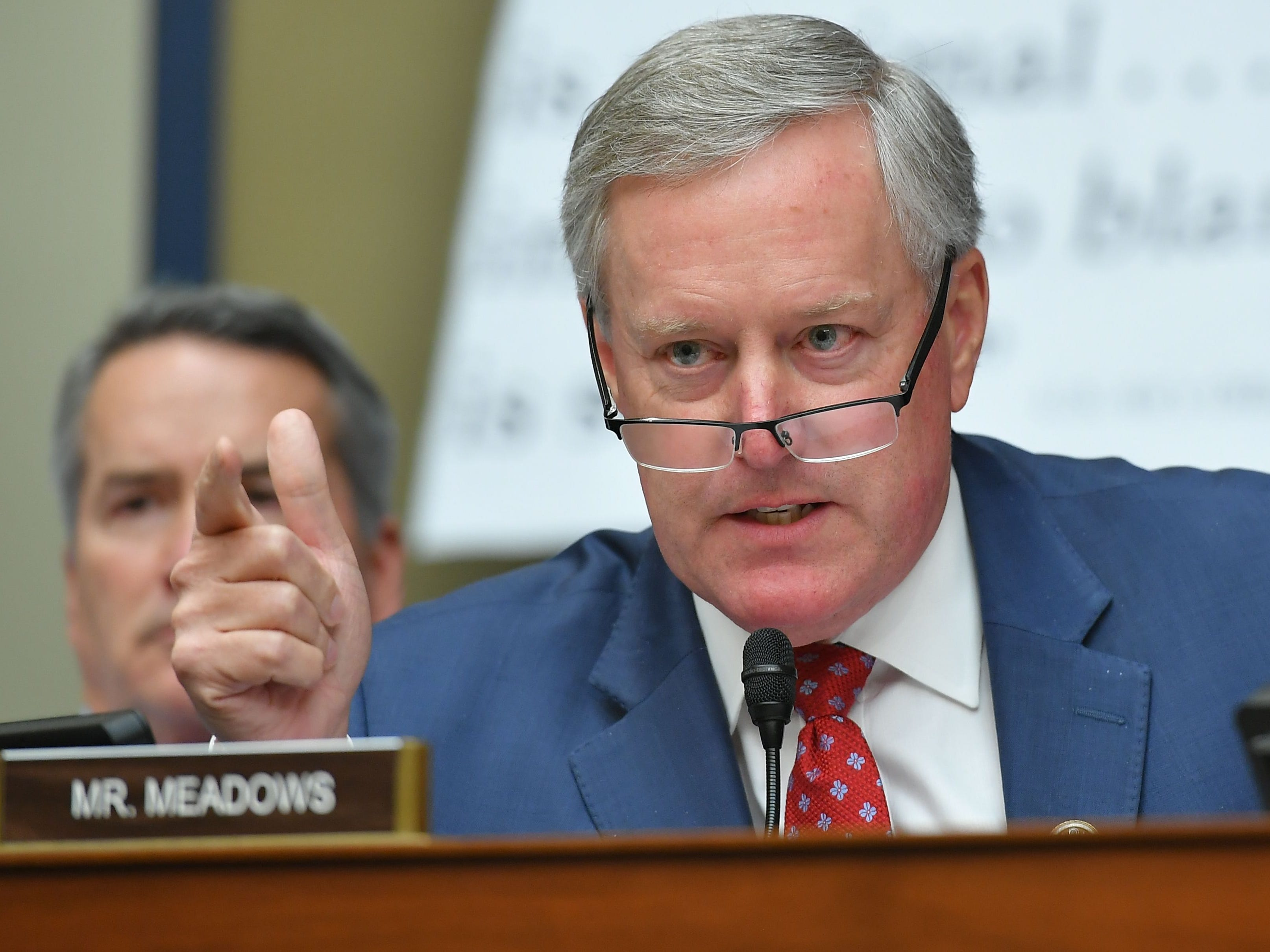 After denying racism, videos of Meadows vowing to send Obama 'home to Kenya' resurface