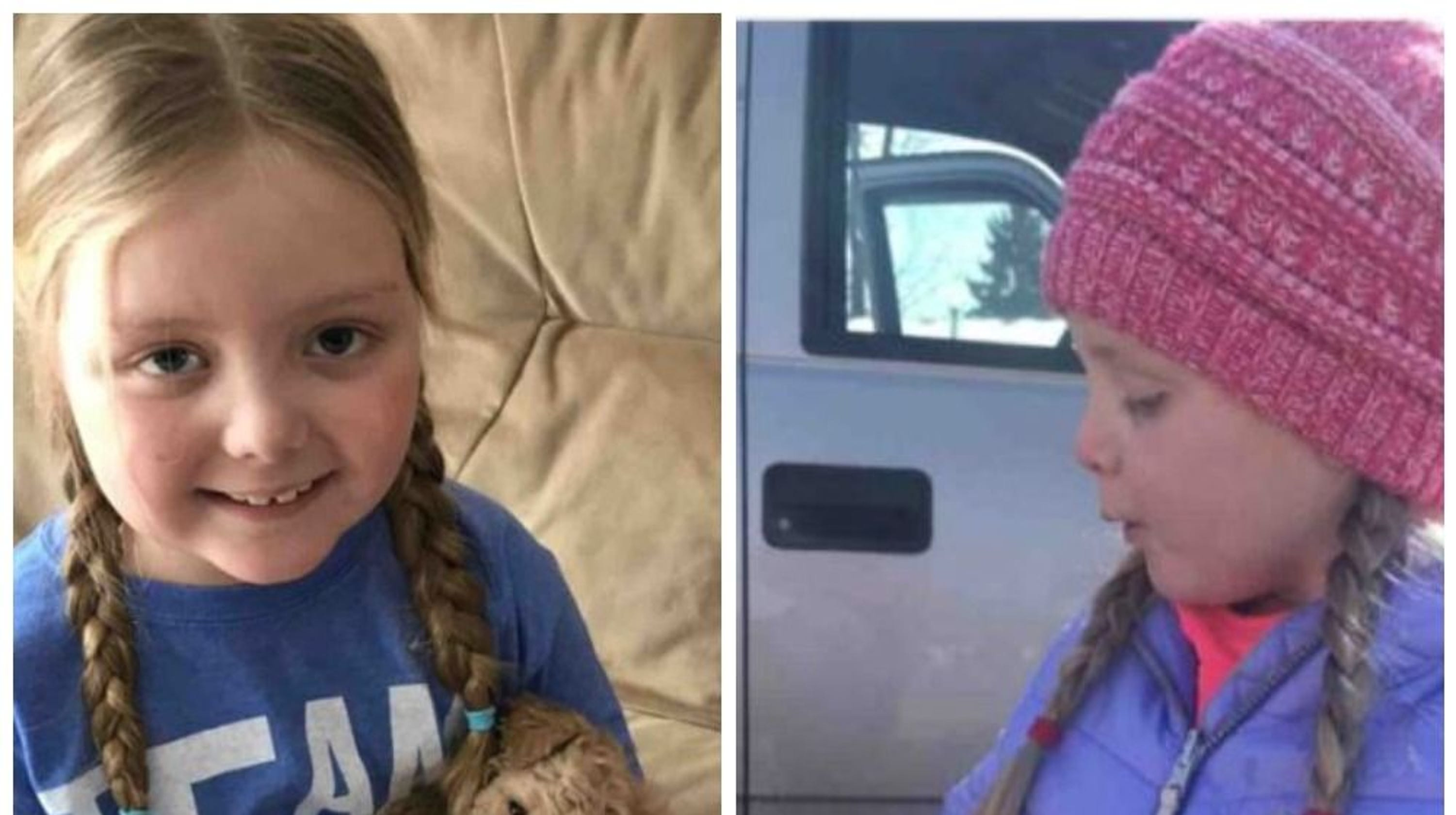 Girl with inoperable brain cancer has the sweetest wish: A letter from your dog