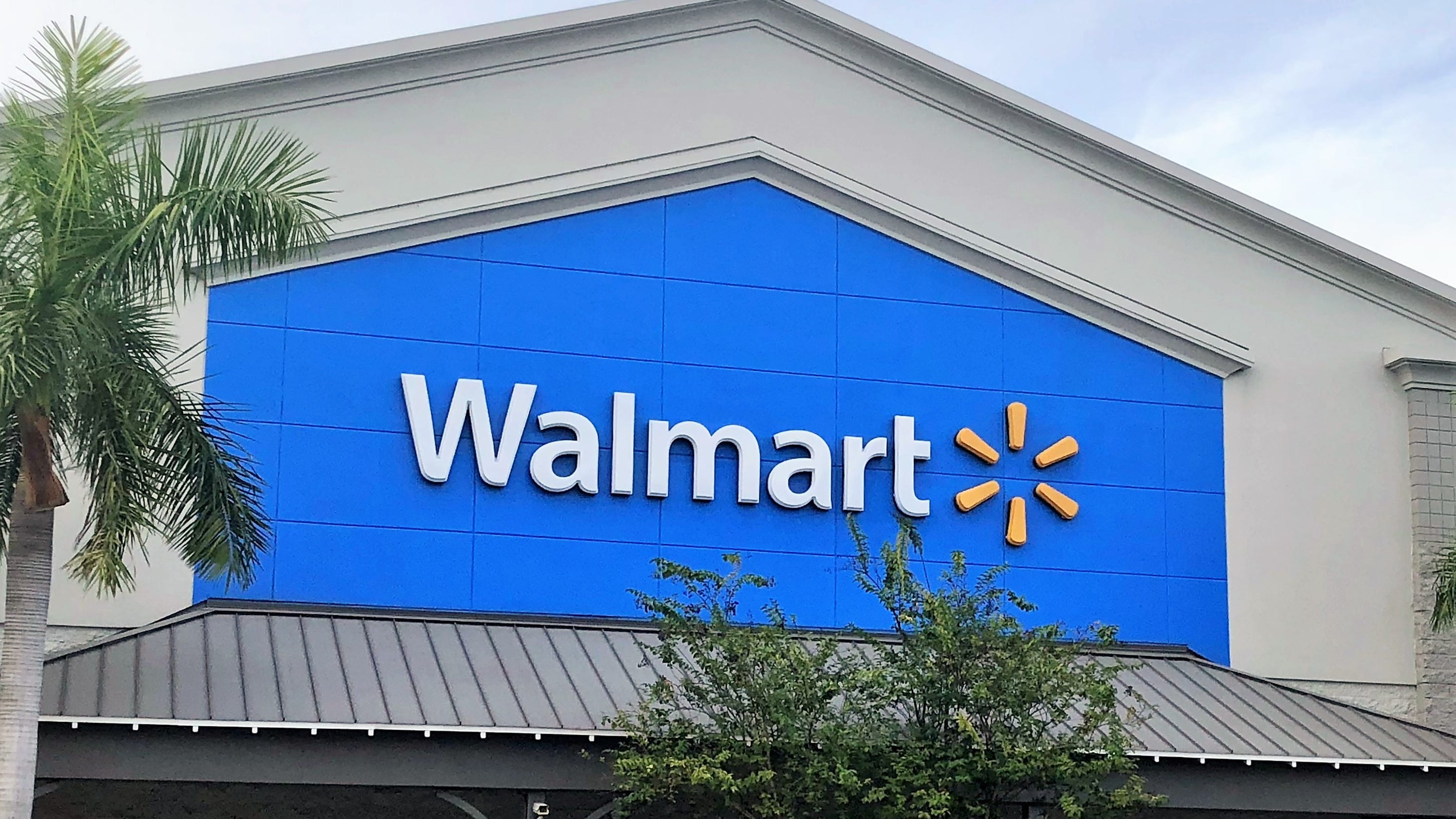 Walmart greeters: Some disabled will lose their jobs to