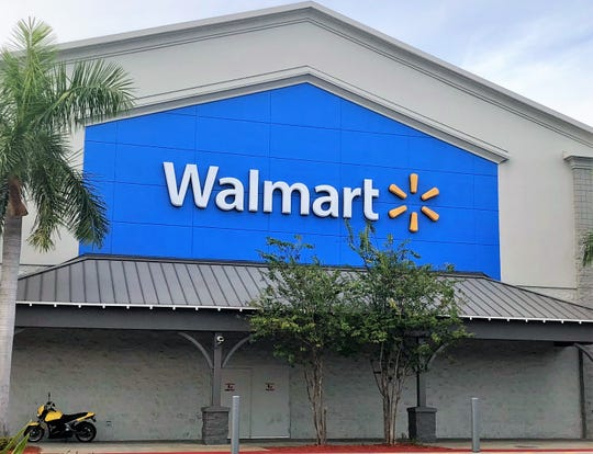 Walmart has confirmed it will replace store greeters with customer hosts at some stores.