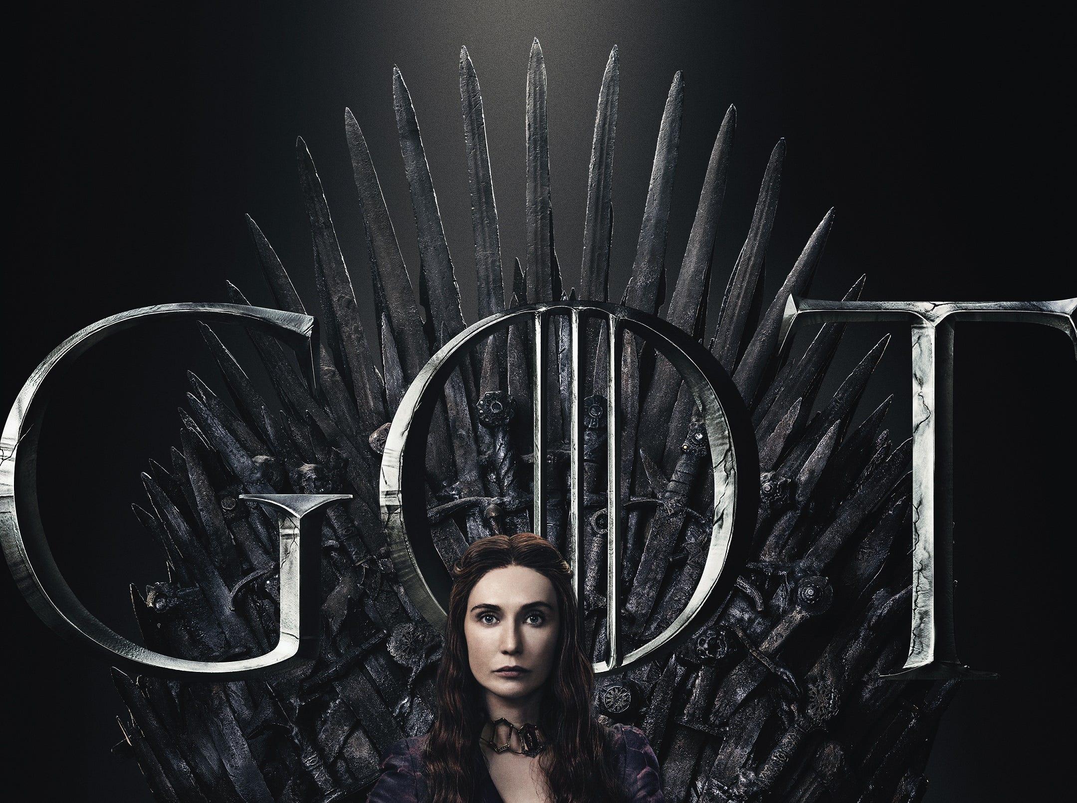 As Melisandre (Carice van Houten) would say, Season 8 is dark and full of terrors.