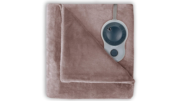 The best heated blankets of 2019: Sunbeam velvet
