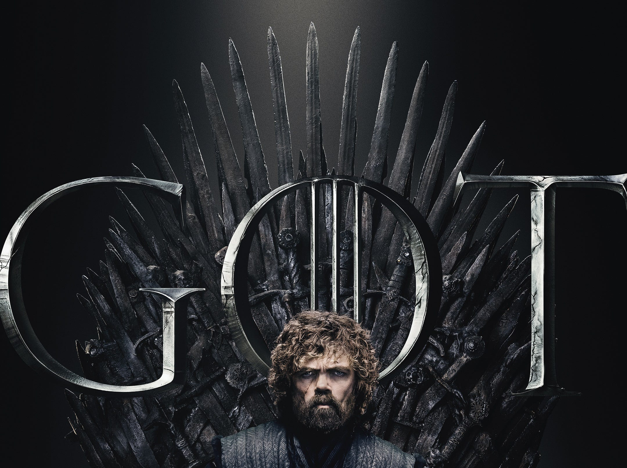 Tyrion Lannister (Peter Dinklage) might give his brother Jaime a run for his money.