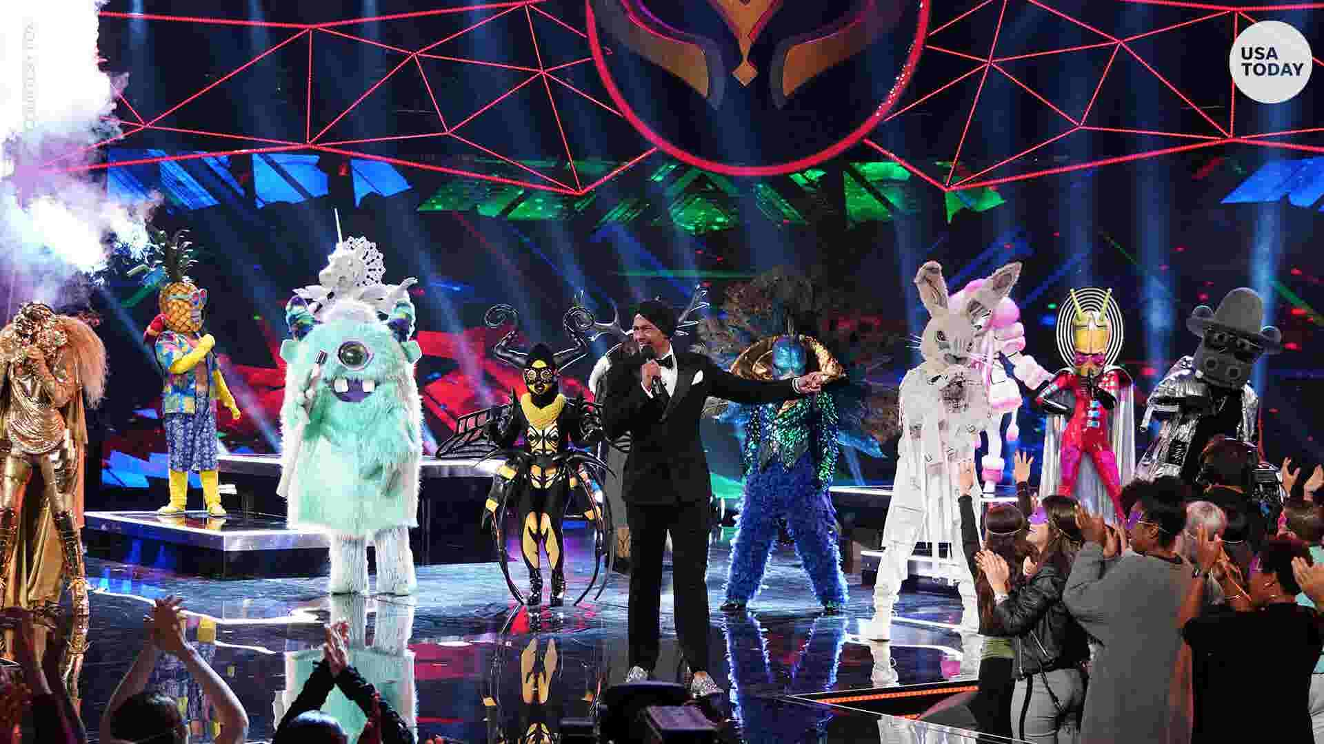 The Masked Singer' preview: What to expect in Season 2