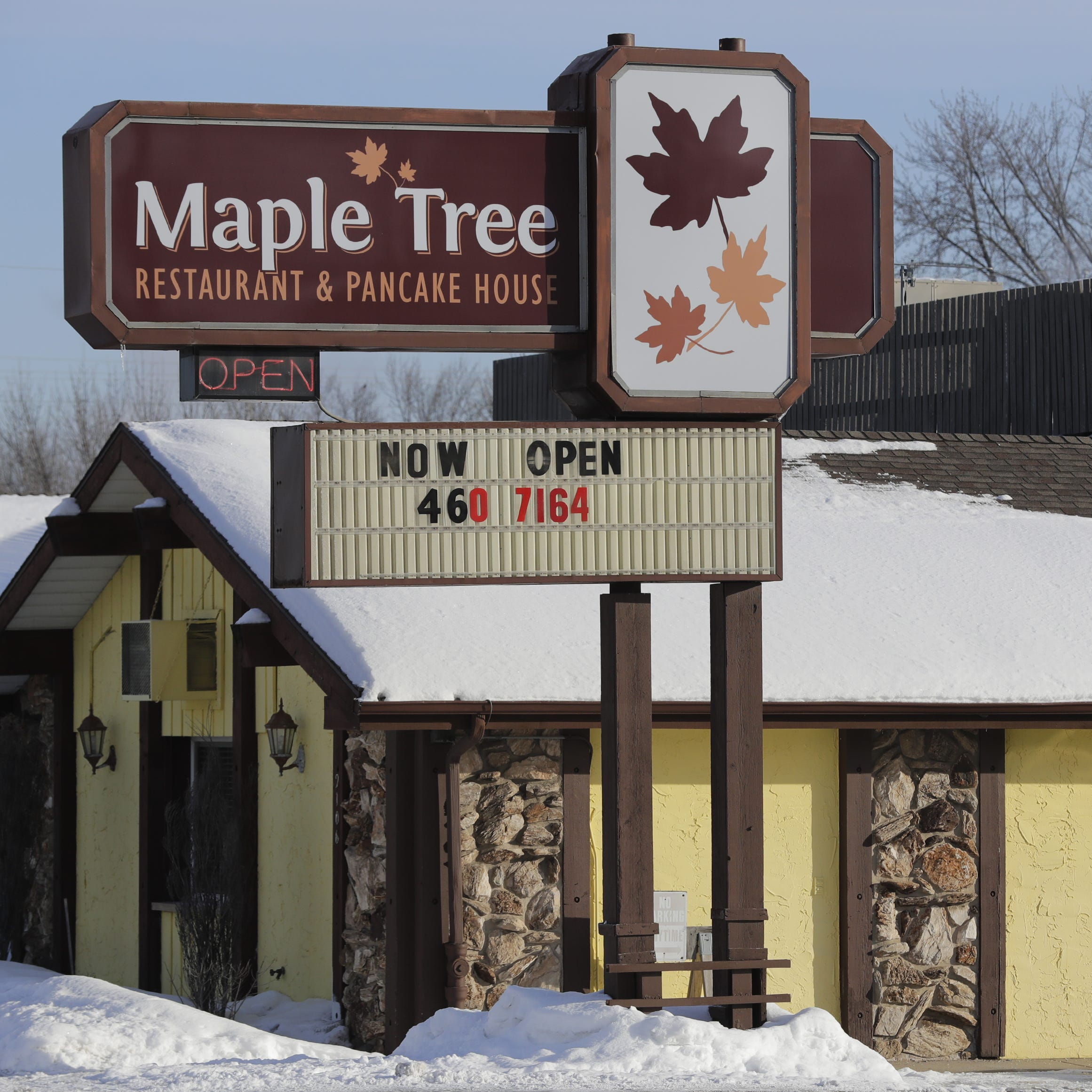 The Buzz: Maple Tree Restaurant opens