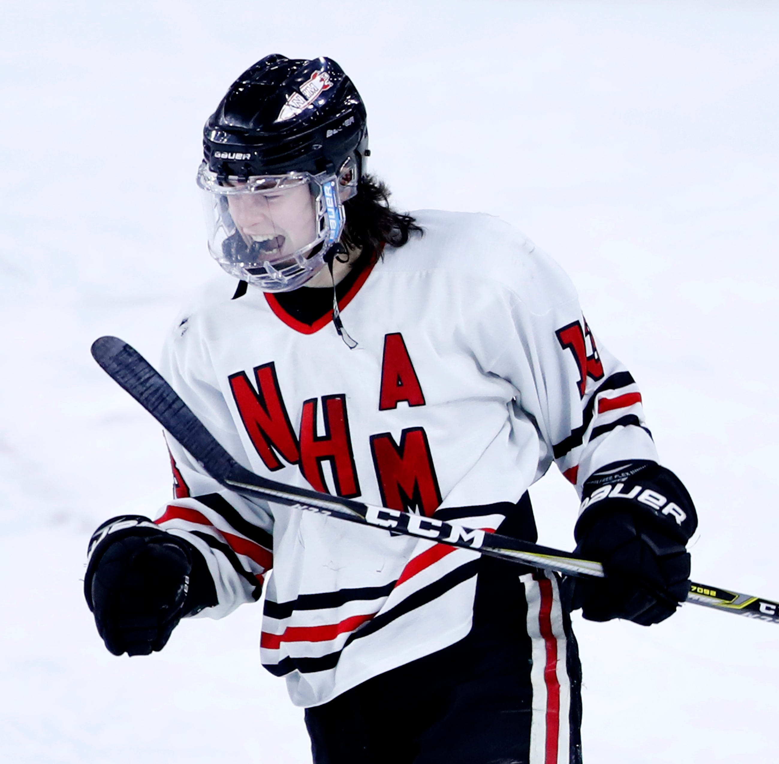 WIAA state hockey: Rockets knock off two-time defending state champs