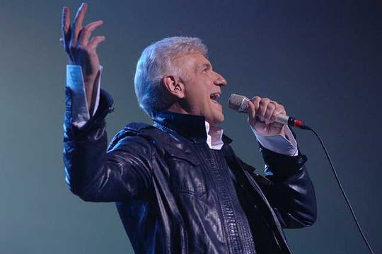 Dennis DeYoung is among the headliners for this year's Waterfest concert series in Oshkosh.