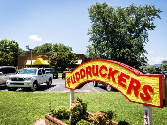 Fuddruckers on Charlotte Street will remain open, its owner says.