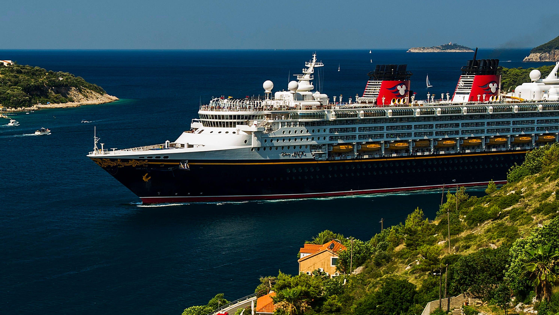 Disney Cruise Summer 2020.Intravelreport Disney Cruise Line To Return To Greece In