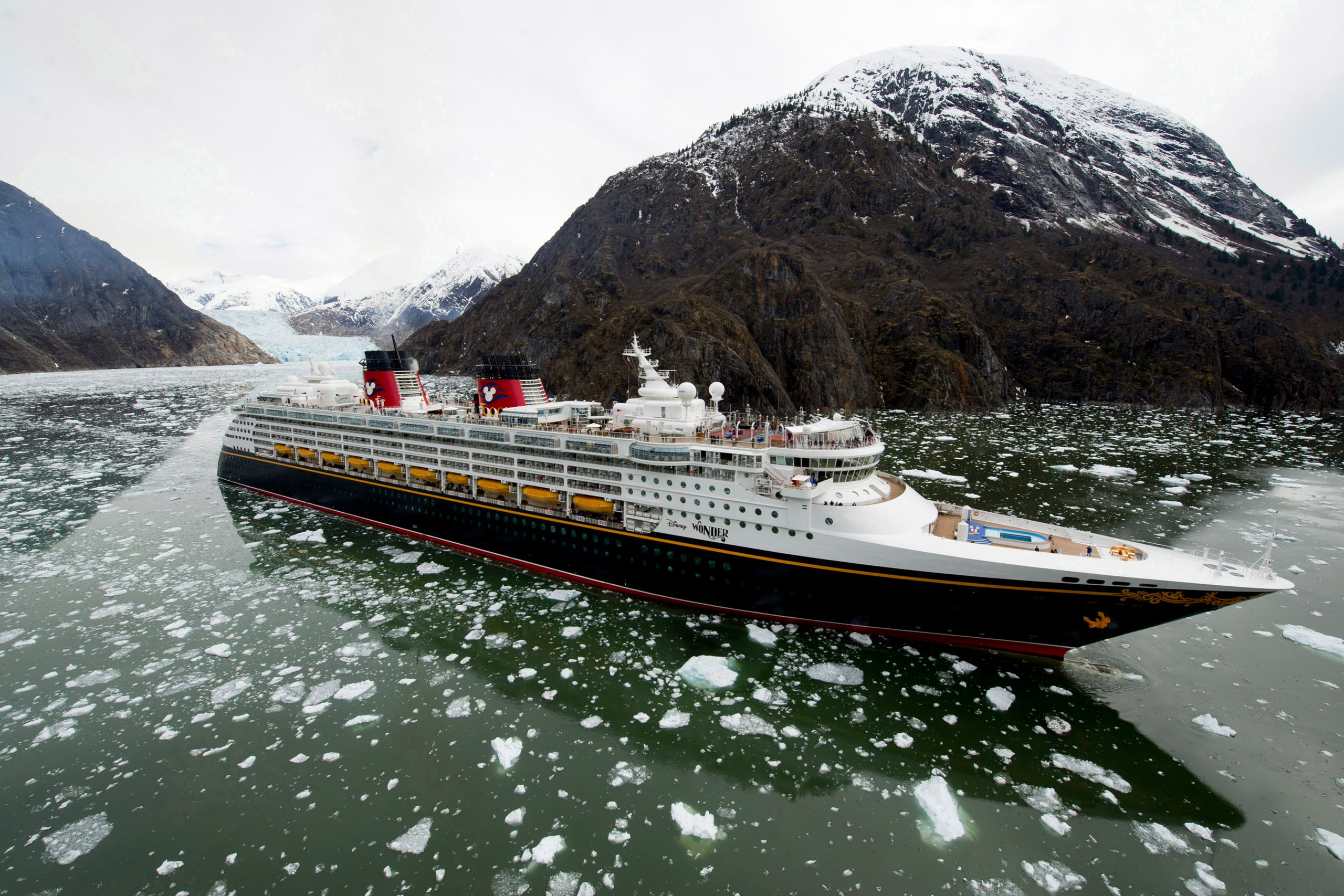 Disney Alaska Cruise 2020.Disney Cruise Line Announces 2020 European Ports Of Call