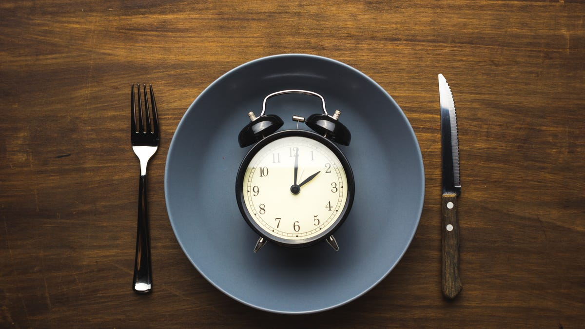 'My health was off the rails and I knew it': How intermittent fasting changed everything