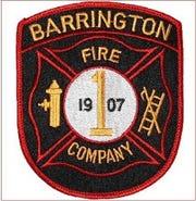 Barrington Fire Co.