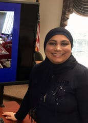 "Umama Alam will launch the ""Know your Neighbor"" conversation serie in Montgomery April 2 with her presentation, ""Learning about Islam and Muslim Americans."""