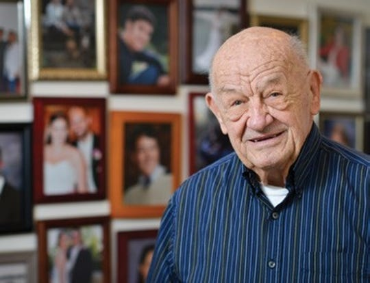 Ray Neyer's family is the most important thing to him. When his health started to fail, he knew he wanted to take the burden of care off of their shoulders.