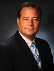 Hunterdon County Prosecutor Anthony P. Kearns III.