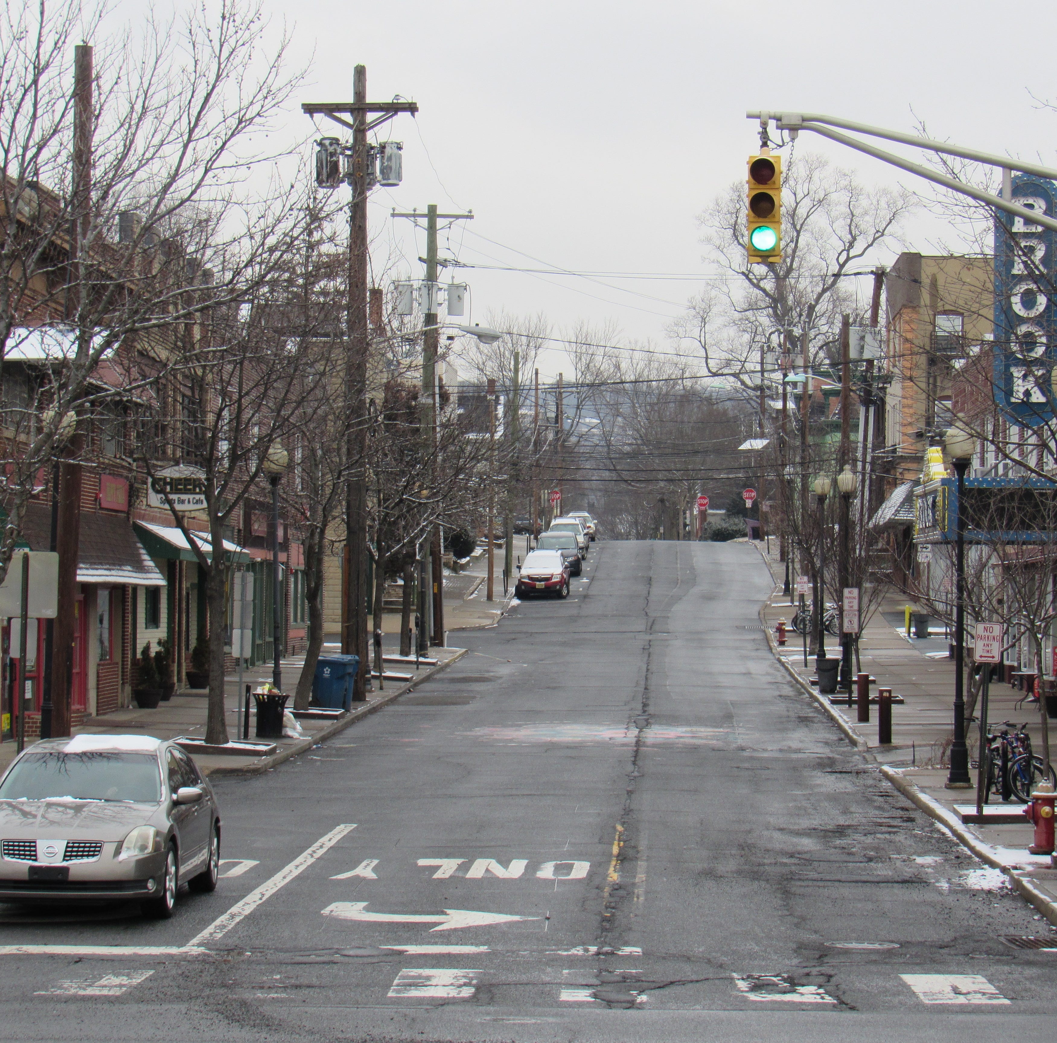Bound Brook may reach its 'remarkable potential' with downtown pedestrian plaza