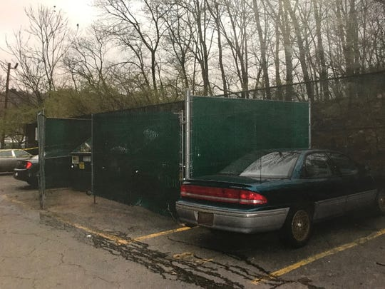 Christopher Higgins body was found behind a large garbage container behind an apartment building in New Brunswick