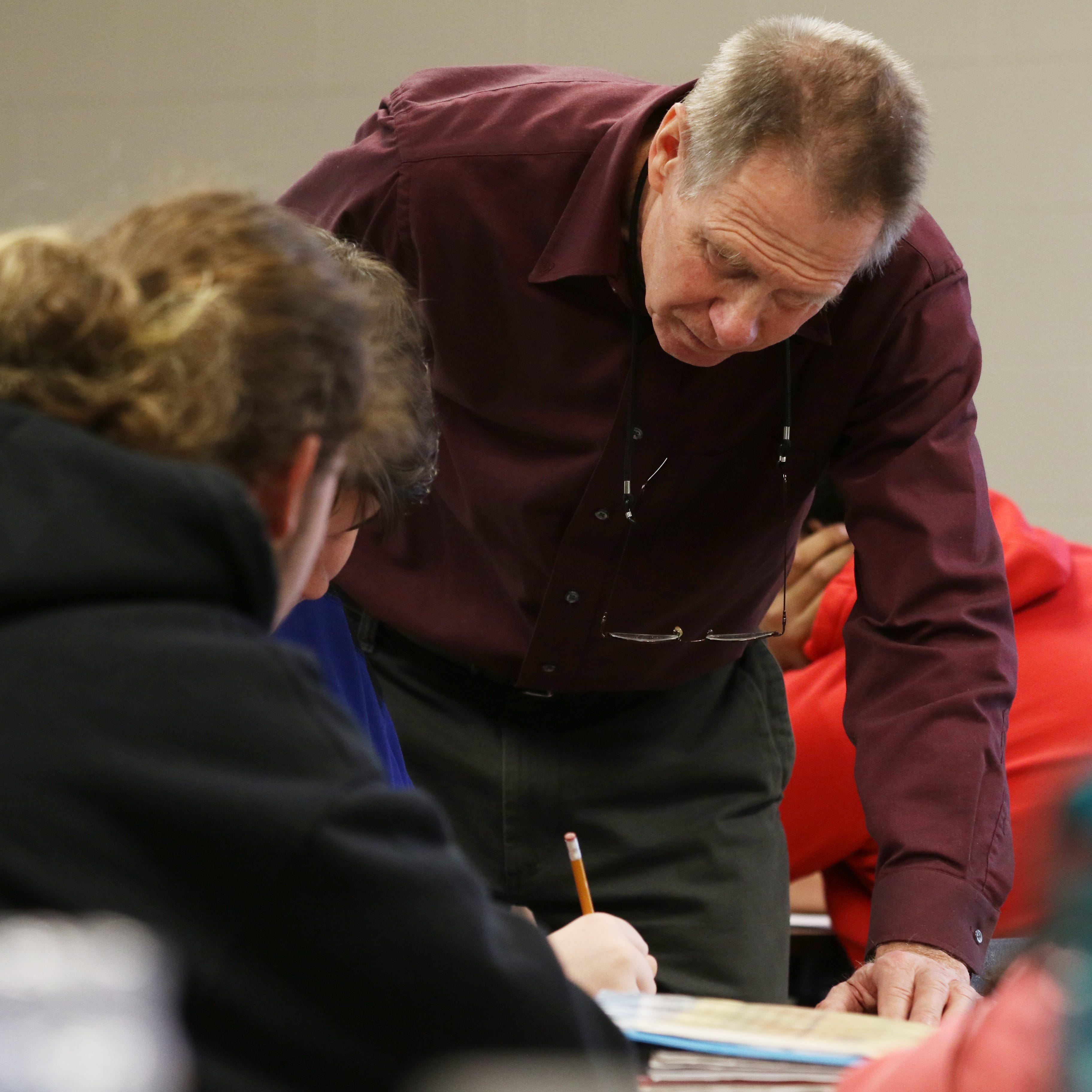 Looking to be a substitute teacher? Jobs are plentiful in Coshocton