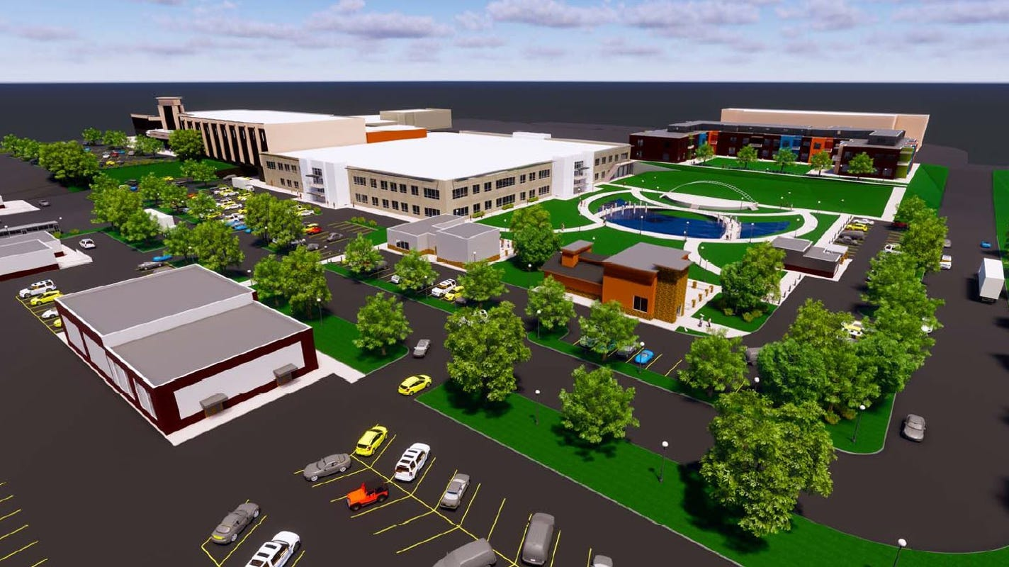 Valley West Mall Redo Will Include Restaurants