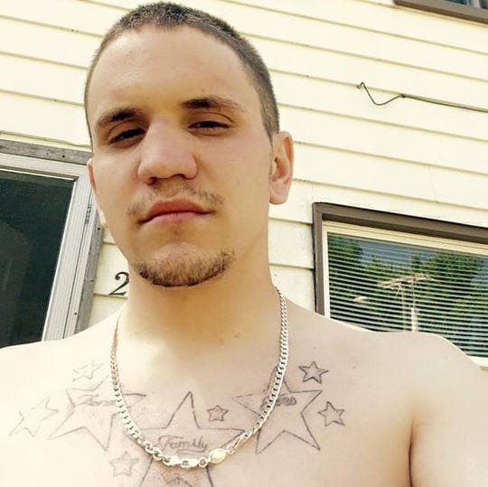 Robert Quist's mother last saw him on Feb. 22, 2019 in Livonia.