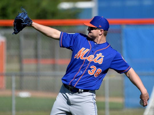 Former Tigers reliever Justin Wilson had a good season with the Cubs and signed a solid two-year deal with the Mets, who are trying to contend.